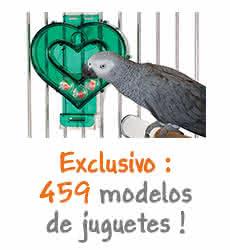 459 modelos de juguetes